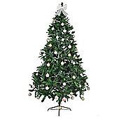 8ft Aspen Christmas Tree