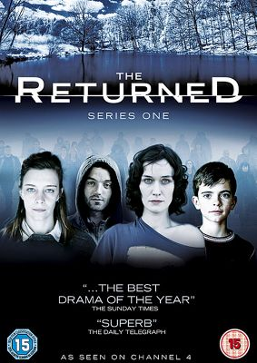 Returned - Series 1 (DVD Boxset)