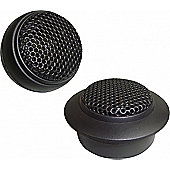 Ground Zero Hydrogen 19X Tweeters - Car Speakers