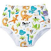 Bambino Mio Training Pants 3 Years+ (Dino)