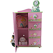 Liberty House Fairy Storage Cabinet with Drawers