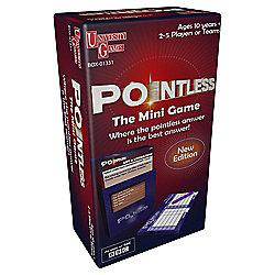 Pointless Mini Game