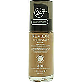 Revlon ColorStay Makeup 30ml - 330 Natural Tan Combination/Oily Skin