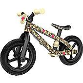 BMXie Balancebike Fad Sergeant Hearts Kids Bike - Chillafish