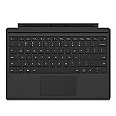 Microsoft R9Q-00010 Surface Pro 4 Type Cover Keyboard