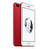 SIM Free iPhone 7 Plus 256GB Red