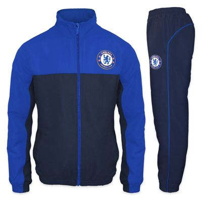 Chelsea FC Mens Tracksuit Small