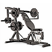 Marcy Pro PM4400 Leverage Home Gym
