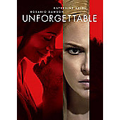 Unforgettable DVD