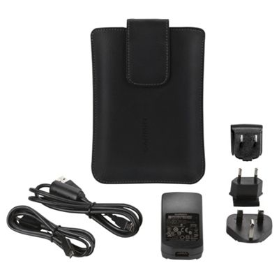 Garmin 5 inch Travel Kit
