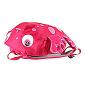 LittleLife Kids SwimPak Pink Frog
