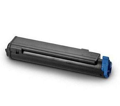 OKI Black Toner Cartridge for B410/B430 Series Printers (Yield 3,500 Pages)