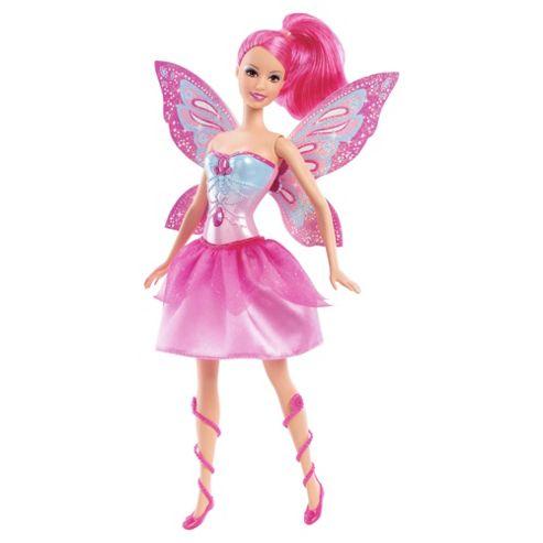 Barbie Mariposa and The Fairy Princess Talayla Doll