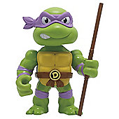 Metals Die Cast Teenage Mutant Ninja Turtles: 4 Inch Figure Donatello