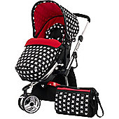 OBaby Chase Stroller (Crossfire)