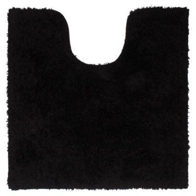 Tesco Pedestal Mat, Black