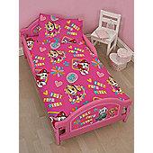 Paw Patrol Forever Junior Toddler Bed - Foam Mattress