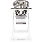 Joie Mimzy LX Highchair - Hoot