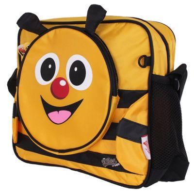 Cazbi Bee Shoulder Bag