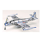 Republic F-84G Thunderjet - 1:72 Scale Aircraft - Tamiya
