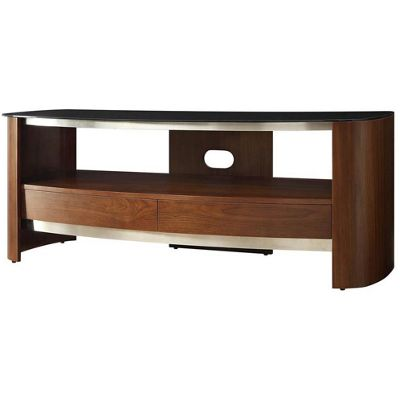 Jual Melbourne Walnut TV Stand for up to 60 inch TVs
