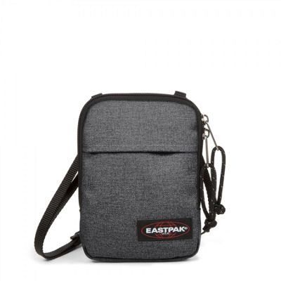 Eastpak Buddy Small Item Man Bag Travel Bag - Black Denim