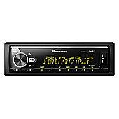 Pioneer MVH X580DAB Car Stereo│DAB+│AM/FM│Bluetooth│USB│Aux│*iPod-iPhone-Android