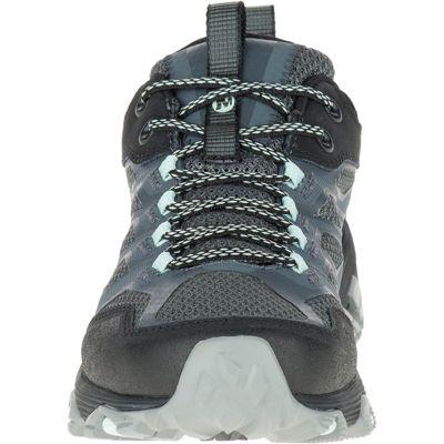 Merrell Ladies Moab FST Gtx Shoe Granite 5