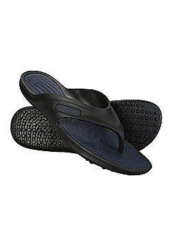 Mountain Warehouse STREET MENS FLIP FLOP - Navy