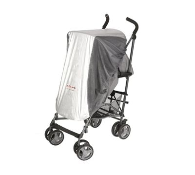 Diono Heatblock Pushchair and Buggy Sun and Insect Net
