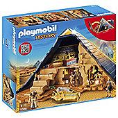 Playmobil 5386 History Pharaohs Pyramid