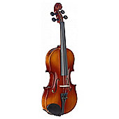 1/2 Size Maple Violin Outfit