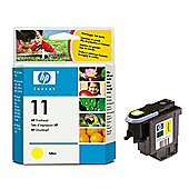 Hewlett-Packard C4812A 11 Magenta Printhead