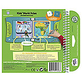 LeapFrog LeapStart Primary School: Level 3 World Atlas Activity Book