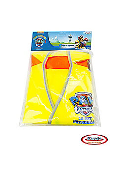 Paw Patrol High Vis Jacket