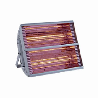 Suntime Wall Mounted Patio Heater