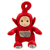 Teletubbies Supersoft Collectable Soft Toy Po