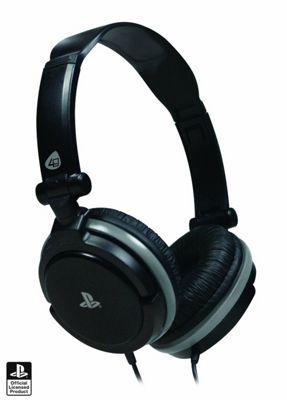 PS4 & PSVita Stereo Gaming Headset