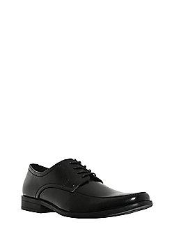 F&F Apron Front Shoes - Black