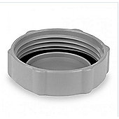 Lay-Z-Spa Control Air Lid Adapter With O-Ring