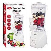450W 1.5L Healthy Fruit Smoothie Blender Juice Maker 2 Speed Pulse Tap Jug