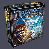 Descent Journeys In The Dark - Second Edition - Fantasy Flight Games