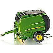 John Deere Round Baler - SK2465