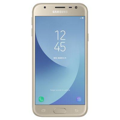 Samsung J3 (2017) Gold -SIM Free