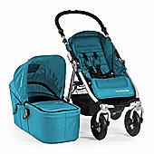 Bumbleride Indie 4 Stroller/Pram - Aquamarine