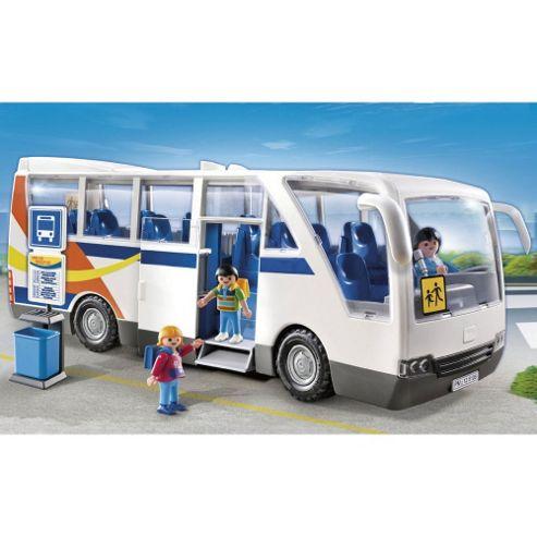 Playmobil City Coach