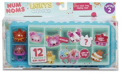 Num Noms Lights Mega Mystery Pack