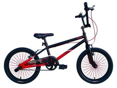Tiger UC X1 BMX Bike 18