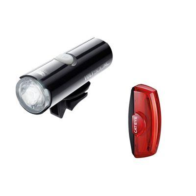 Cateye Volt 500 XC/Rapid X2 Light Set