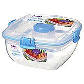 Sistema Blue Salad To Go Box
